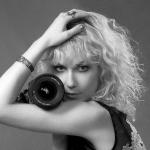 Виктория Кузьменко. Фотограф.